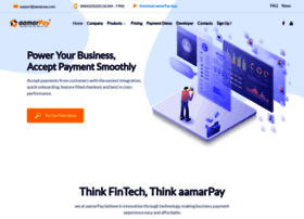 aamarpay.com