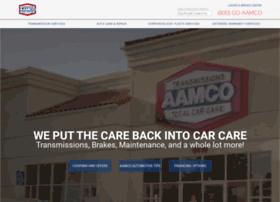 aamcocenters.com