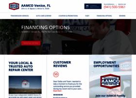 aamcovenice.com