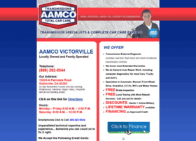 aamcovictorville.com