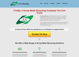 aametalrecycling.com
