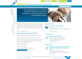 aamhp.org.au