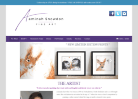 aaminahsnowdon.co.uk
