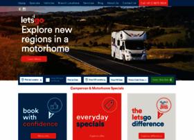 aamotorhomes.com.au