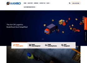 aamrofreight.net