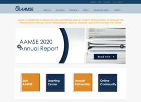 aamse.org