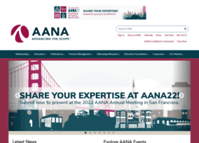 aana.org