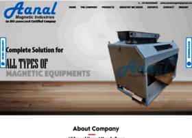 Aanalmagnet.com