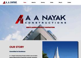 aanayak.com