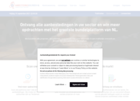 aanbestedingskalender.nl