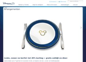 aanbiedingen.disneylandparis.nl