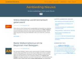 aanbiedingnieuws.nl