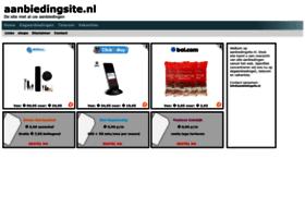 aanbiedingsite.nl