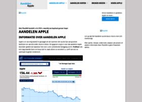aandelenapple.nl