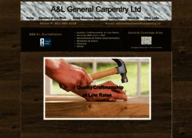 aandlcarpentry.ca