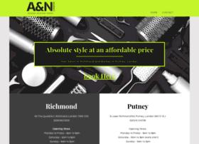aandnstyle.com