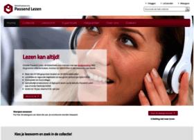 aangepastlezen.nl