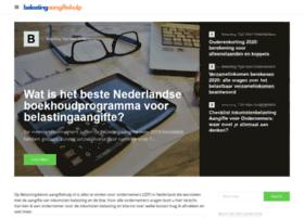 aangiftehulp.ondernemersplein.nl