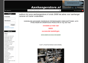 aanhangerstore.nl
