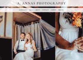 aannasphotography.com