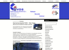aannemersbedrijf-vds.nl