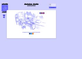 aantin.com