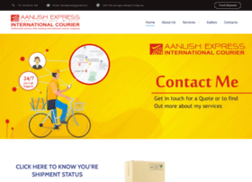 aanushexpress.com