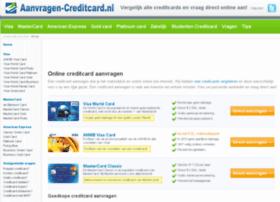 aanvragen-creditcard.nl