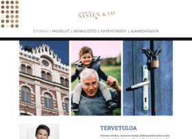aanysten.fi