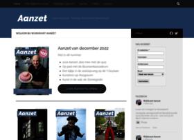 aanzetnet.nl