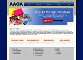 aaoamerica.org