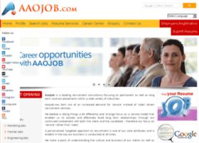 aaojob.com