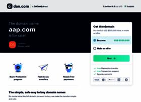 aap.com