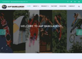 aapbangladesh.com