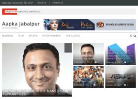 aapkajabalpur.com