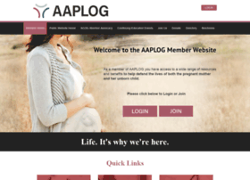 aaplog.wildapricot.org