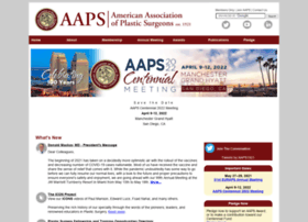 aaps1921.org