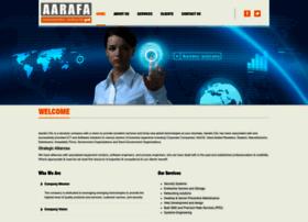 aarafasolutions.com