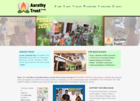 aarathy.org