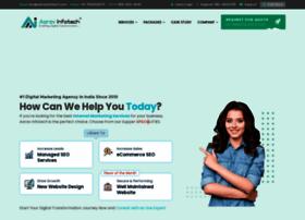 aaravinfotech.com