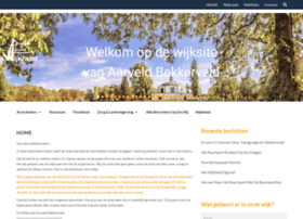 aarbek.nl