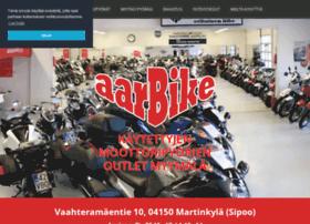 aarbike.fi