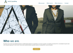 aarchconsulting.com