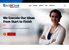 aarctech.com
