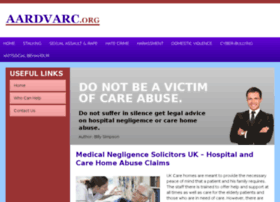 Aardvarc.org
