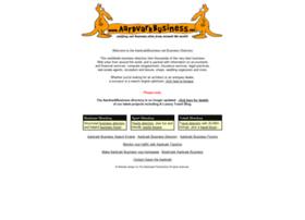 aardvarkbusiness.net
