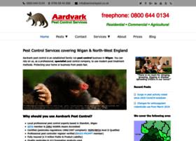aardvarkpest.co.uk