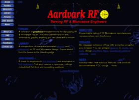 aardvarkrf.com