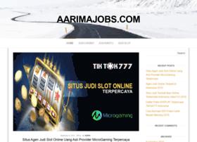 aarimajobs.com
