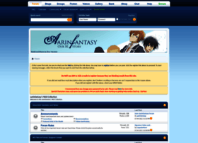 aarinfantasy.com